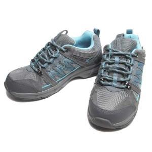 スポルディング SPALDING ON360 ノルディックウォーキング グレー レディース 靴|nws