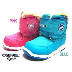 オシュコシュ OSHKOSH ベビー用ウィンターブーツ キッズ 靴|nws