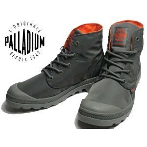 パラディウム PALLADIUM PAMPA PUDDLE LITE WP メンズ レディース 靴|nws