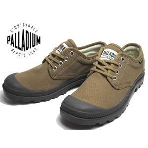 パラディウム PALLADIUM PAMPA OX ORIGINALE メンズ レディース 靴|nws