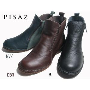 ピサ Pisaz ショートブーツ レディース 靴 nws