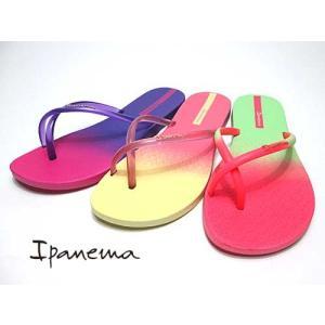 イパネマ IPANEMA ビーチサンダル トングサンダル レディース 靴|nws