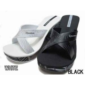 イパネマ IPANEMA LIPSTICK STRAPS 3 ウェッジヒール  厚底サンダル レディース 靴|nws