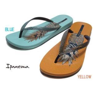 イパネマ IPANEMA ANAT NATURE ビーチサンダル トングサンダル レディース 靴|nws