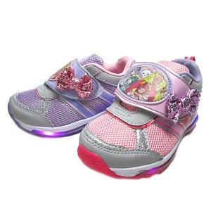 スター☆トゥインクルプリキュア プリキュア 7505 フラッシュスニーカー キッズ 靴 nws
