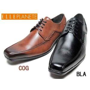 エルプラネット ELLE PLANETTE スワールモカ レースアップシューズ ビジネスシューズ メンズ 靴 nws