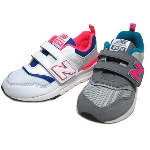 ニューバランス new balance PZ997H ライフスタイル スニーカー キッズ 靴 nws