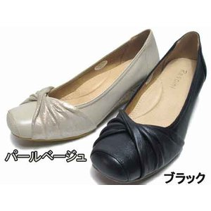 ラスピーニ RASPINI ウエッジヒールパンプス レディース・靴|nws