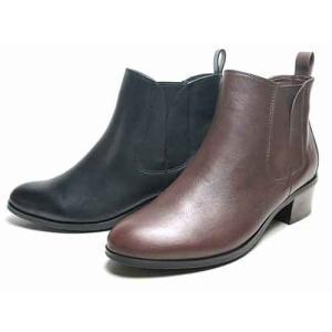 ラスピーニ RASPINI サイドゴアショートブーツ レディース・靴|nws