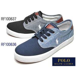 ポロ ラルフローレン Polo RalphLauren LUWES スニーカー キッズ レディース 靴|nws