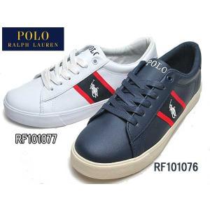 ポロラルフローレン Polo RalphLauren ジェフ スニーカー キッズ 靴|nws