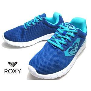 ロキシー ROXY AKALA スニーカー ブルー レディース 靴|nws