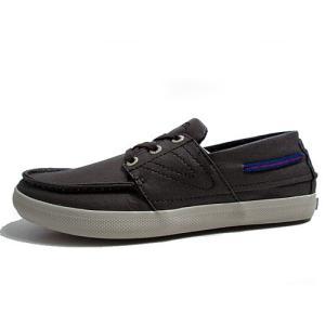 トレトン Tretorn オットー キャンバス デッキシューズタイプ スニーカー ホワイト メンズ 靴|nws