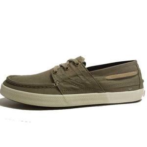 トレトン Tretorn オットー キャンバス デッキシューズタイプ ベージュ メンズ 靴 |nws