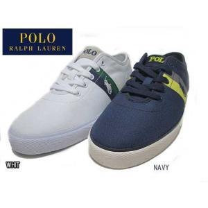 ポロ ラルフローレン POLO RALPH LAUREN HALFFORD スニーカー メンズ 靴|nws