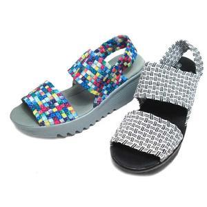 ロックスプリング ROCK SPRING LEILA カジュアルサンダル レディース 靴|nws