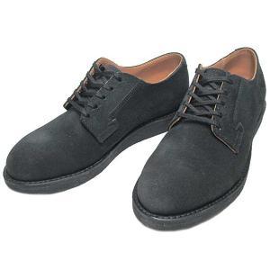 レッドウイング RED WING ポストマン Postman Oxford ワイズ:D メンズ 靴|nws