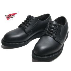 レッドウィング RED WING SHOES rw9183 ポストマン・オックスフォード ゴアテックス メンズ 靴|nws