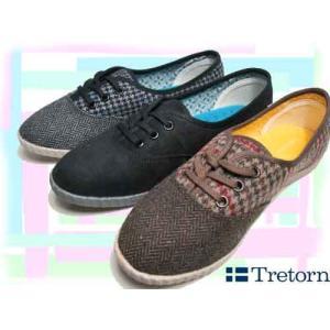 トレトン Tretorn パンプススニーカー スニーカー レディース 靴|nws