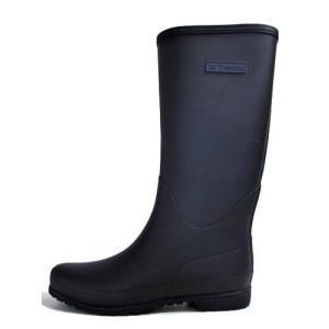 トレトン Tretorn ケリー レインブーツ ラバーブーツ 長靴 雨靴 ブラック レディース 靴|nws
