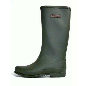 トレトン Tretorn ケリー レインブーツ ラバーブーツ 長靴 雨靴 カーキ レディース 靴|nws