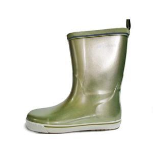 トレトン Tretorn スケリー メタリック ラバーブーツ レインブーツ 雨靴 長靴 ゴールド【レディース・靴】|nws