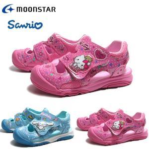 サンリオ SAN C007 ハローキティ シナモロール キッズサンダル 子供靴|nws