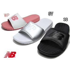 ニューバランス new balance SD130 スライドサンダル メンズ レディース 靴 nws
