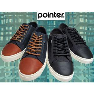 ポインター pointer シーカー スニーカー メンズ 靴 nws