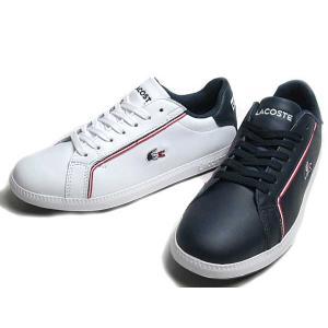 ラコステ LACOSTE ウィメンズ GRADUATE 119 2 スニーカー レディース 靴|nws
