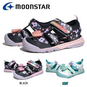 ムーンスター MOONSTAR SG C529 キッズサンダル 子供靴|nws