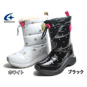 ムーンスター SG WPJ60SP ジュニア用ウインターブーツ キッズ 靴|nws