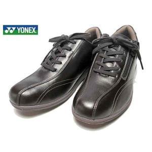 YONEX ヨネックス パワークッションLC30 レースアップウォ−キングシューズ アンティーク レディース 靴|nws