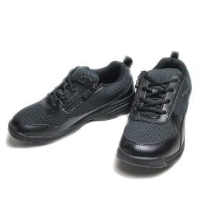 ヨネックス YONEX LC89 ワイズ3.5E パワークッション ウォーキングシューズ ブラック レディース 靴|nws