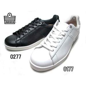アドミラル Admiral パークランド PARKLAND スニーカー メンズ 靴|nws