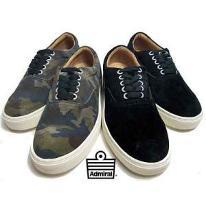 アドミラル Admiral ストックウェル スニーカー メンズ 靴|nws