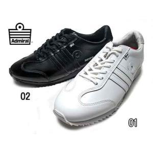 アドミラル Admiral トラッフォード TRAFFORD スニーカー メンズ 靴|nws
