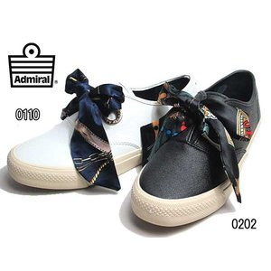 アドミラル Admiral ブライトン STR スニーカー レディース 靴|nws