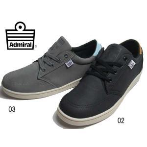 アドミラル Admiral コベント スニーカー メンズ レディース 靴|nws