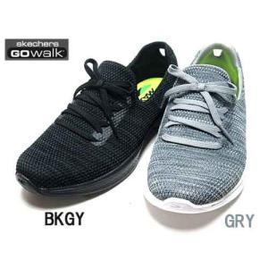 スケッチャーズ SKECHERS ゴー ウォーク 4 エンジョイヤー GO WALK 4 ENJOYER スニーカー レディース 靴|nws
