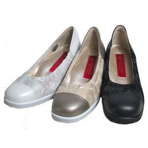 サロンドグレー SALON DE GRES シャーリングパンプス レディース 靴|nws