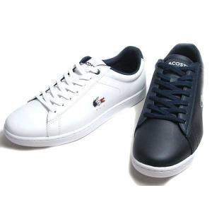 ラコステ LACOSTE CARNABY EVO 119 7 スニーカー メンズ 靴|nws