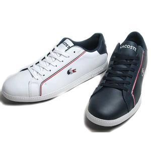 ラコステ LACOSTE GRADUATE 119 3 スニーカー メンズ 靴 nws