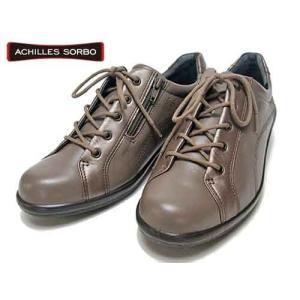 アキレスソルボ Achilles SORBO コンフォート  カジュアルシューズ レースアップ レディース 靴|nws