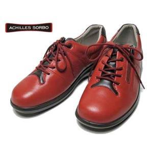 アキレスソルボ Achilles SORBO レースアップウォーキングシューズ レディース 靴 nws