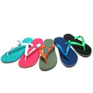 イパネマ IPANEMA CLASSIC BRASIL KIDS ビーチサンダル トングサンダル キッズ 靴|nws