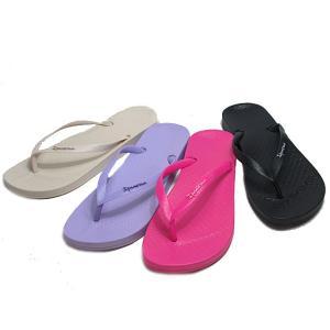 イパネマ IPANEMA ANATOMIC COLORS ビーチサンダル トングサンダル レディース 靴|nws