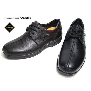 マドラスウォーク madras Walk ゴアテックス フットウェア センターシームカジュアルシューズ メンズ 靴 nws