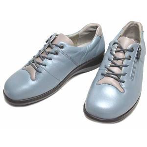 アキレスソルボ Achilles SORBO 278 ワイズ3E パールグレー ウォーキングシューズ レディース 靴|nws