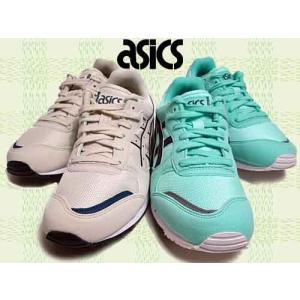 アシックスタイガー ASICS Tiger ゲルクラシック ランニングスタイル スニーカー レディース 靴 nws